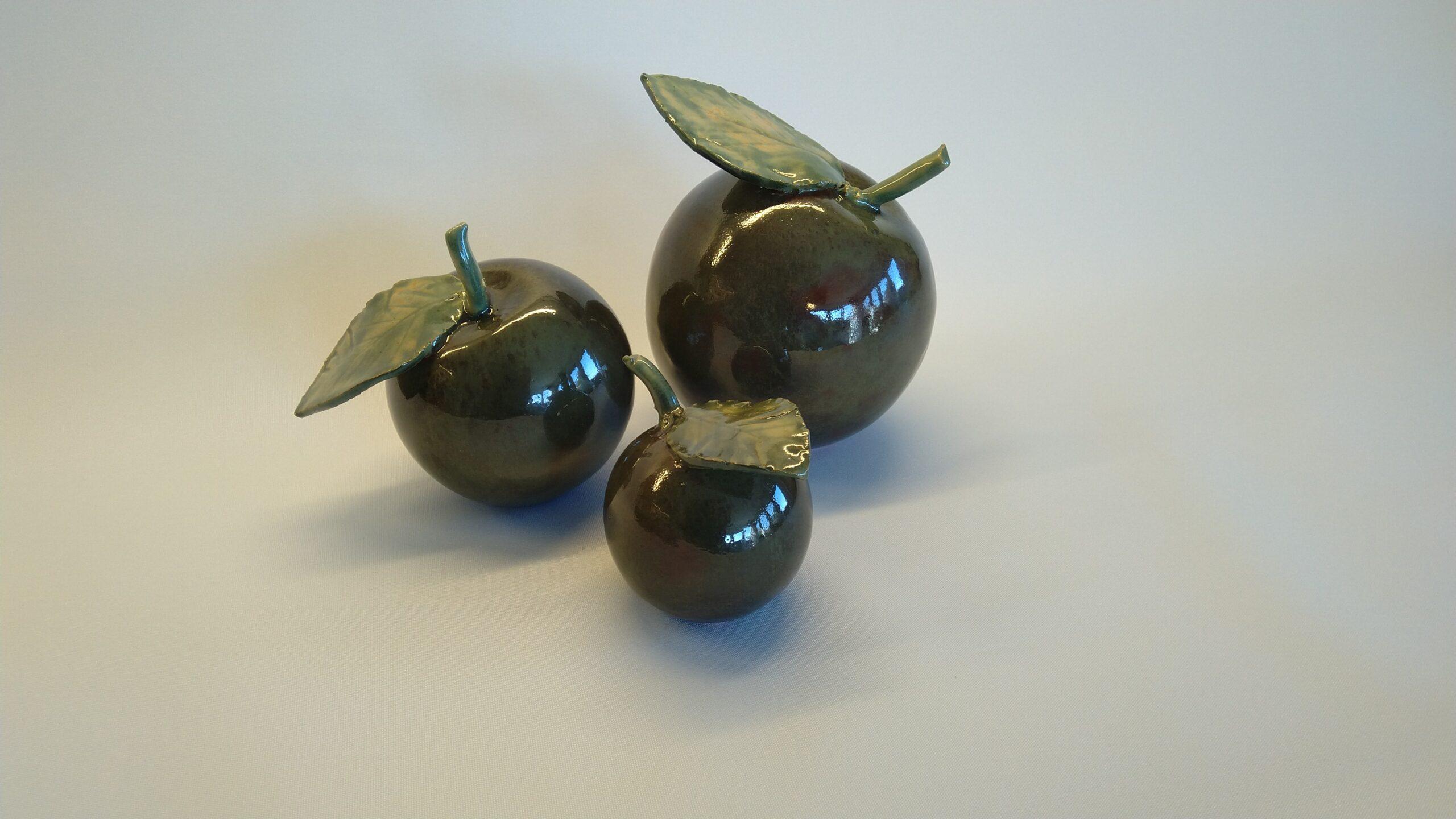 overzicht appels