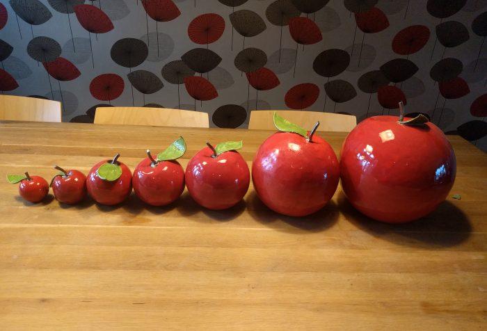 Afbeelding Appels